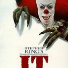 Stephen King's It [VHS]