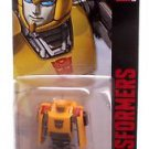 Transformers Bumblebee 10-step Transforming Action Figure