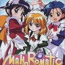 Mahoromatic: Something More Beautiful: V2 Hectic Holidays (ep.5-9)