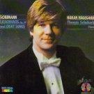 Schumann / Hagegard / Schuback: Liederkreis, Op. 39 & Eight Songs