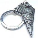 Fancythat Star Wars Star Destroyer Keyring Keychain