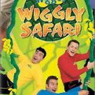 The Wiggles - Wiggly Safari [VHS]