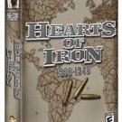 Hearts of Iron - PC