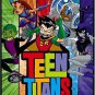 Teen Titans - PlayStation 2