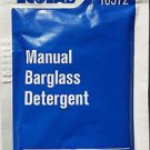 Beer & Wine Home Brewing Glass and Bottle Manual Bar Glass Detergent 1 Packet