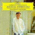 Schumann: Symphony No. 2 / Manfred Overture / Konzertstück for 4 Horns - Chri...