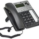 AT&T ML17939 2-Line Corded Telephone with Digital Answering System and Caller...