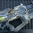 N-Strike Firefly REV 8 The Division Inspired Custom Painted Nerf Gun Cosplay