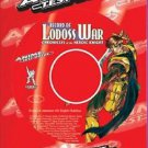 Record of Lodoss War - Chronicles of the Heroic Knight - Anime Test Drive