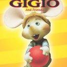 Ed Sullivan Presents Topo Gigio and Friends (DVD)