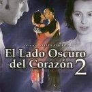 Dvd Argentina El Lado Oscuro del Corazón 2 $11.99