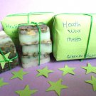Health Spell wax melts, herb wax melts, witchcraft supplies,
