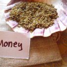 Money draw pillow money and prosperity pouch for money ,witchcraft supplies