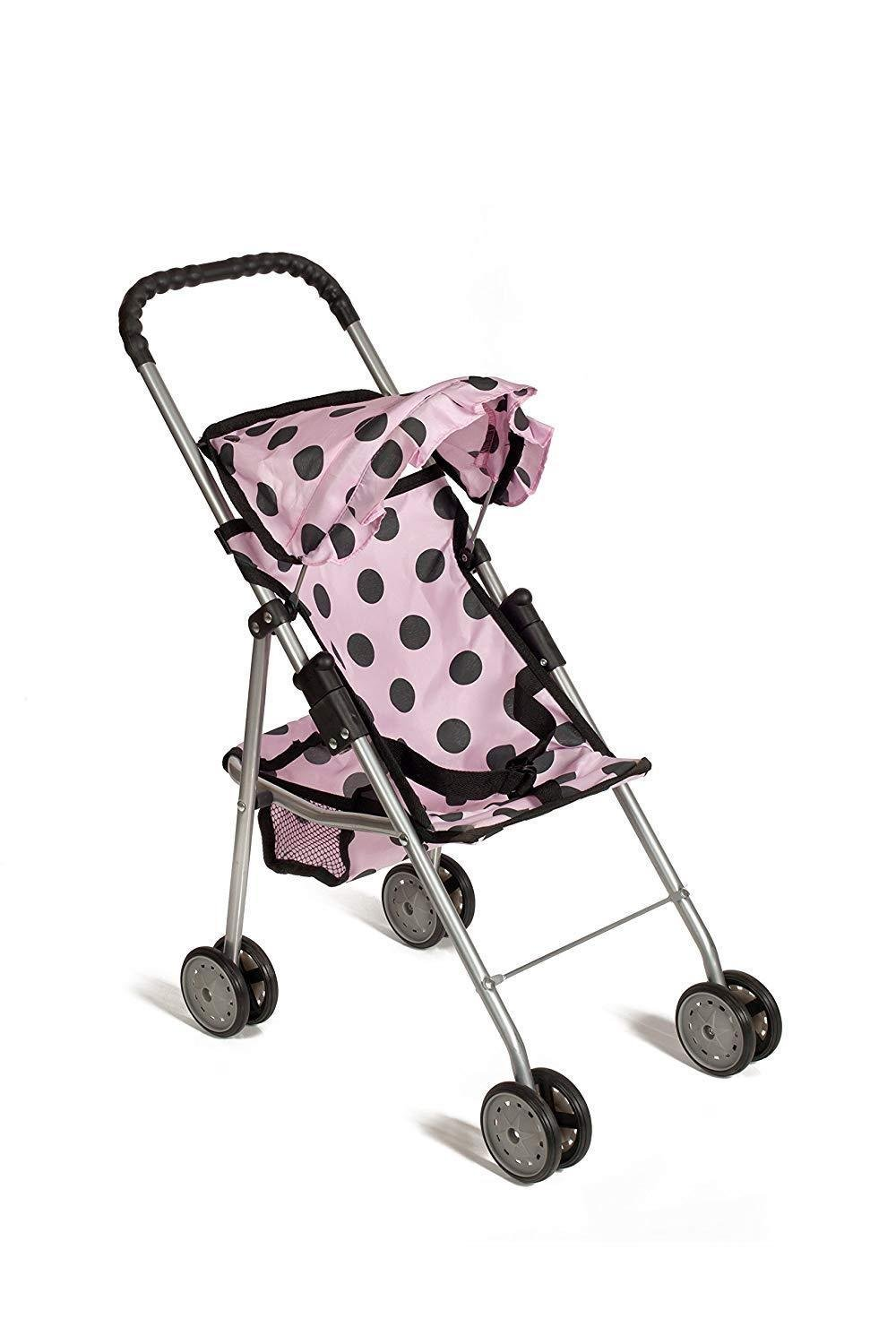 Mommy Amp Me My First Doll Stroller 9318