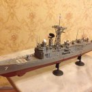 USS Oliver Hazard Perry frigate ship 1:350 complete model