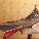 1/350 Soviet/Russian battle cruiser Kirov class complete model
