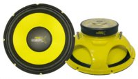 """Pyle 15"""" 1000W DVC High Performance Subwoofer"""