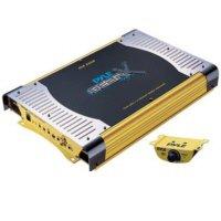 Pyle PLA2550 2 Channel 1600 Watt Bridgeable MOSFET Amplifier
