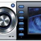 Pyle PLD52MU 2.5'' TFT Monitor DVD/VCD/MP3/CD-R/CD-RW/USB/AM/FM/ Receiver