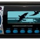 Pyle PLD187V AM/FM-MPX DVD/CD/MP3 Player, PLD-187V