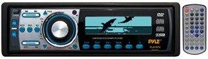 Pyle PLD187V AM/FM-MPX DVD/CD/MP3 Player, PLD-187V