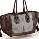 BANANA REPUBLIC handbag Chatham drawstring tote shoulder bag