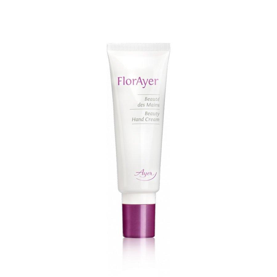 Ayer Florayer Beauty Hand Cream