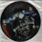"GOOD CHARLOTTE Predictable 2004 UK 2 Track PICTURE DISC 7""  Vinyl Single"