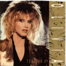 "OLIVIA NEWTON JOHN Toughen Up 1985 US 2 Track Promotional 7"" Vinyl Single"