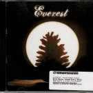 EVEREST Ghost Notes 2008 US 11 Track Promotional CD Album Advance