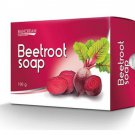 Beetroot Whitening Soap -for immune function and skin health -80g