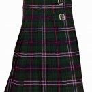 Size 46 Traditional Scottish National Tartan Kilt