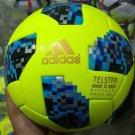 Adidas Telstar Russia FIFA World Cup 2018 Match Replica Ball Soccer Ball Size 5 Made in Sialkot