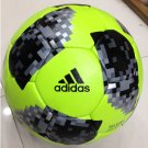 Adidas 2018 FIFA World Cup Russia Football Top Replica 32 Penal Telstar Size 5 Made in Sialkot