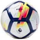 12 Panel Premier League 2017-2018 Made in Sialkot Replica Nike ORDEM V Official Match Ball