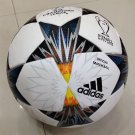 2018 Premier League Official Soccer Replica Ball Size 5 Outdoor PU Goal Made In Sialkot