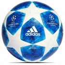 Adidas UEFA Champions League 2018-2019 Finale Official Match Ball - White/Blue
