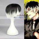 the Second Season Of Tokyo Ghoul Re Sasaki Haise Kaneki Ken Cosplay Wig