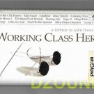 WORKING CLASS HERO - A TRIBUTE TO JOHN LENNON - CASSETTE 1995