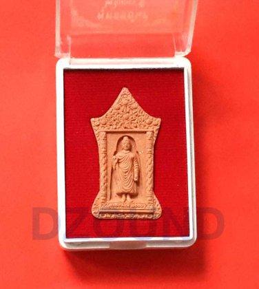 PRA BUDDHA CHAYANTEE 2600 YEARS  - THAI BUDDHA AMULET with ORIGINAL BOX
