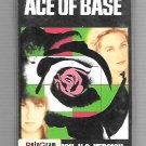 ACE OF BASE - HAPPY NATION - U.S version - THAI MUSIC CASSETTE 1993