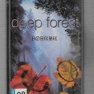 DEEP FORREST - BOHEME - MUSIC CASSETTE 1995
