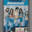 FUNKY DIAMONDS - MUSIC THAI CASSETTE 1997