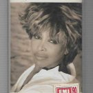 TINA TURNER - WHAT'S LOVE GOT TO DO WITH IT - MUSIC CASSETTE 1993