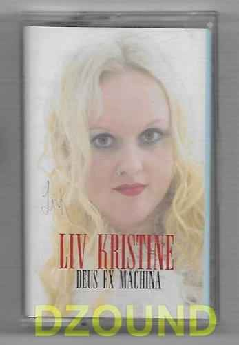 LIV KRISTINE - DEUS EX MACHINA - THAI MUSIC CASSETTE 2003