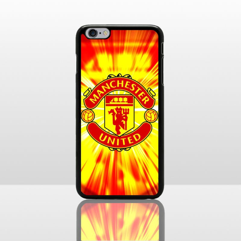 iphone 6 manchester united case