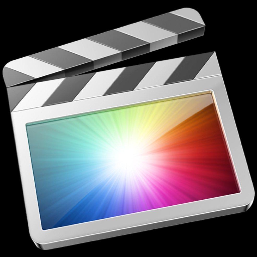 Apple Final Cut Pro X - Video Editing Software - Latest version - Full retail