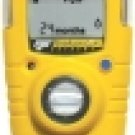 GasAlertClip Extreme  H2S Monitor by BW Technologies