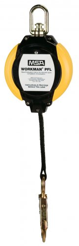 MSA  Fall Limeter Part # 10093350
