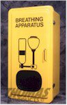Thomas Products APB-35  Fiberglass  Storage Cabinet